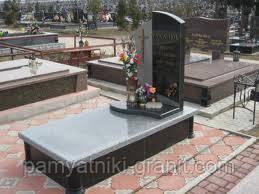 Пам'ятники з граніту Житомир оптом і в роздріб (Зразок №161)