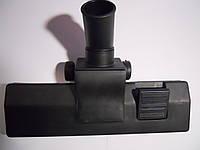 Щетка для пылесоса универсальная ковровая диаметром 32 мм (с колесами), фото 1