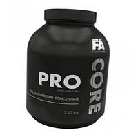 Fitness Authority Core Whey 2270 g