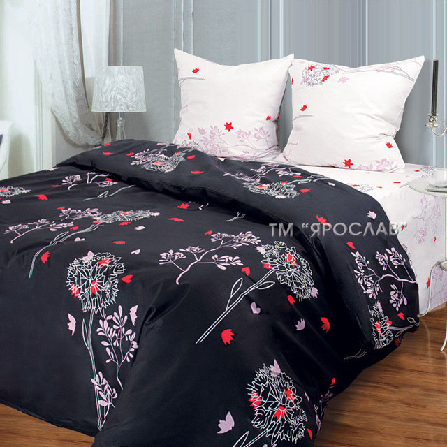 Двуспальное постельное белье 175х215