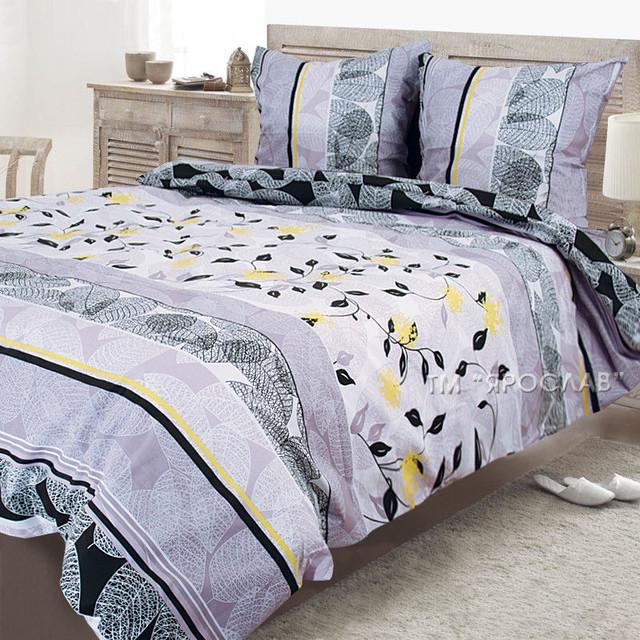 Комплект постельного белья Евро 1: 200x220