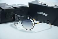 Солнцезащитные очки Chrome Hearts Bone Polisher Sbk, фото 1