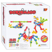 Магнитный конструктор Bornimago ML-35UC
