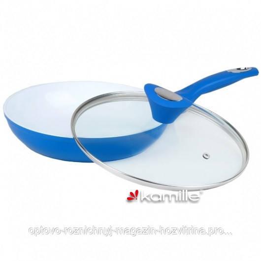 Сковорода Kamille KM4201B