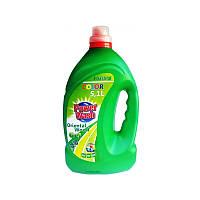Гель для стирки цветного белья - Power wash Сolor 5,1л