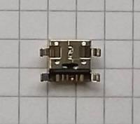 Коннектор зарядки для мобильного телефона Samsung I8160 Galaxy Ace II