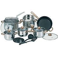 Набор посуды Maestro-MR 2506