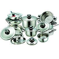 Набор посуды Maestro-MR 3503