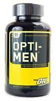 Витамины для мужчин Optimum Nutrition Opti-Men (90 tabs)