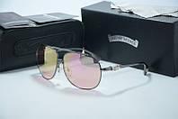 Солнцезащитные очки Chrome Hearts Hand RS, фото 1