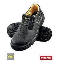 Кожаные сандалии Польша