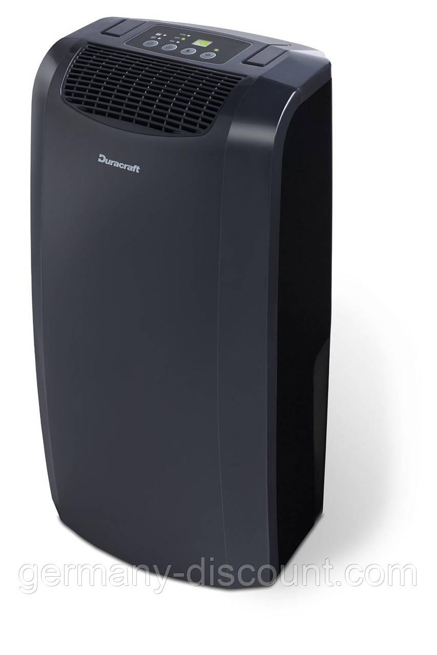 Осушитель воздуха Duracraft Luftentfeuchter 20 л(Германия)
