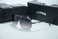 Солнцезащитные очки Chrome Hearts Hand SS-GP, фото 1