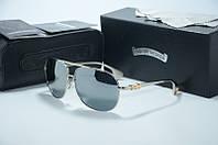 Солнцезащитные очки Chrome Hearts Hand Ss-Sk Mirror, фото 1