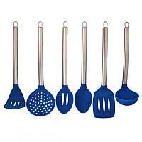 Набор кухонных принадлежностей 6 предметов Kamille KM 7717