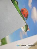 Наружная широкоформатная печать на Плакате (бумага BlueBack)