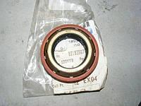Сальник (манжета , уплотнитель) полуоси и дифференциала автоматической трансмисси AF40-6 AF23 AF33 (АКПП) наружный d= 55 mm (54.84 x 35 x 8.1/13.9)
