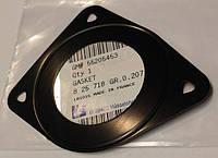 Прокладка (дросселя, дроссельного клапана) между корпусом дросселя и впускным коллектором GM 0825718 0825512 55205453 93179061 55185926 Z19DTJ Z19DTH