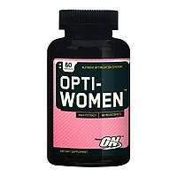 Витамины для женщин Optimum Nutrition Opti Women (60 caps)