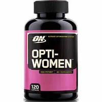 Витамины для женщин Optimum Nutrition Opti Women (120 caps)