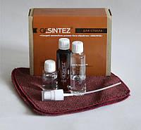 Защитное гидрофобное покрытие для стекла GfSINTEZ