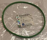 Прокладка (кольцо уплотнительное) топливного бака (бензобака) к корпусу (стакану) топливного насоса (бензонасоса) GM 1254280 24401341 OPEL Astra-H
