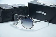 Солнцезащитные очки Chrome Hearts MS-Teraker DD, фото 1