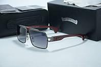 Солнцезащитные очки Chrome Hearts Hummer gUN, фото 1
