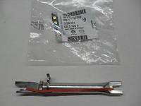 Регулятор (планка) самоподводки (автоматической подводки) задних барабанных тормозных колодок справа (правая сторона) GM 0556001 90182369 OPEL