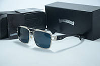 Солнцезащитные очки Chrome Hearts MSVPT SS- SBL, фото 1