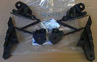 Кронштейны (крепление фар , ремонтный комплект на две (2) фары) крепления передних фар GM 1612669 93180335 OPEL Astra-H