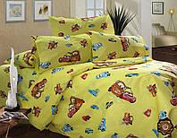 Детский постельный комплект Т0110