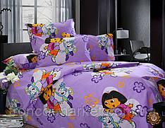 Детский постельный комплект Т0120