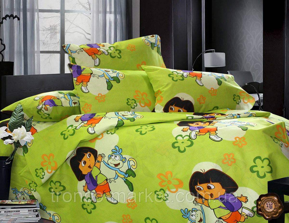 Детский постельный комплект Т0121