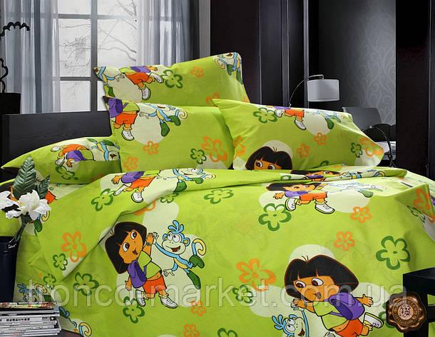 Детский постельный комплект Т0121, фото 2