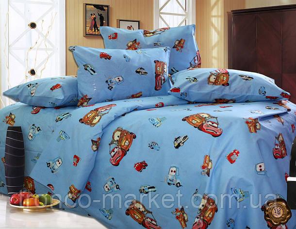 Детский постельный комплект Т0126, фото 2