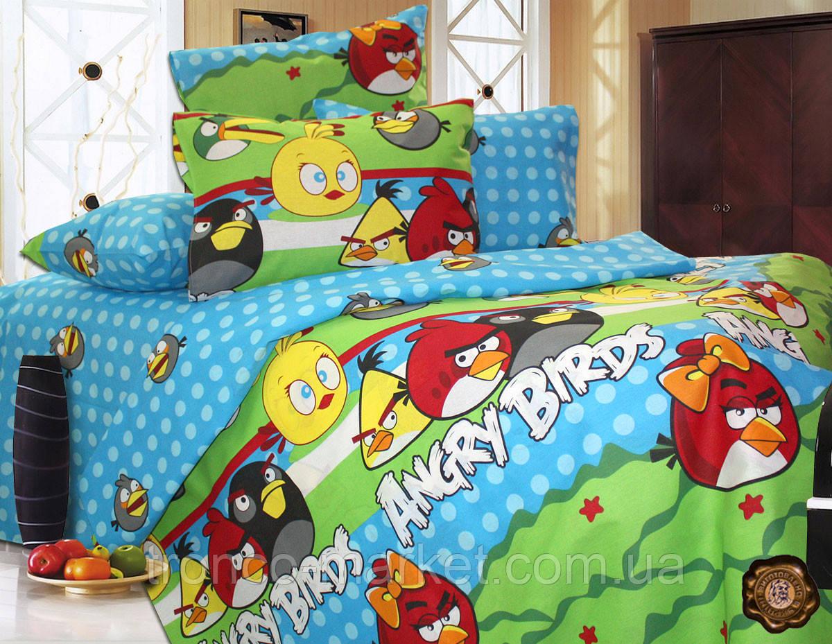 Детский постельный комплект Т0138