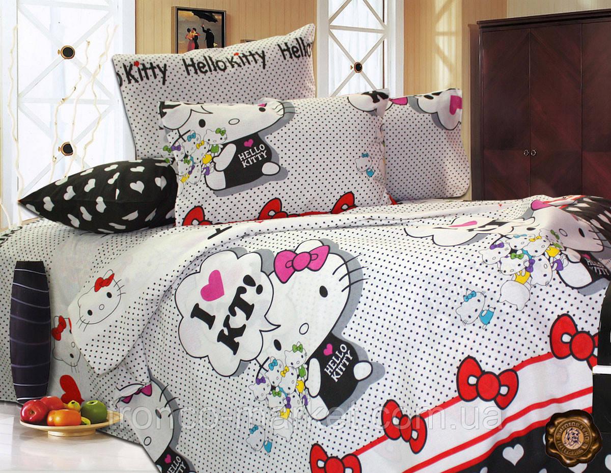 Детский постельный комплект Т0140