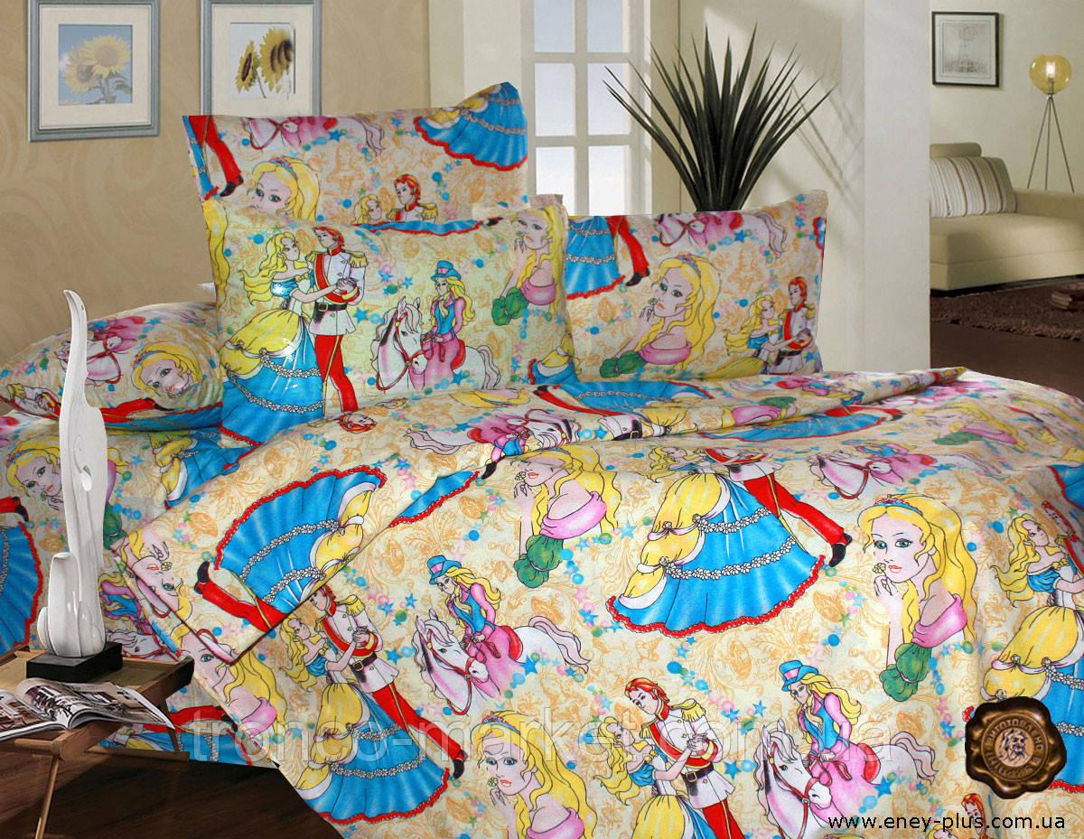 Детский постельный комплект Т0157