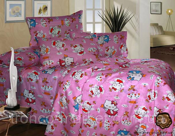 Детский постельный комплект Т0158, фото 2