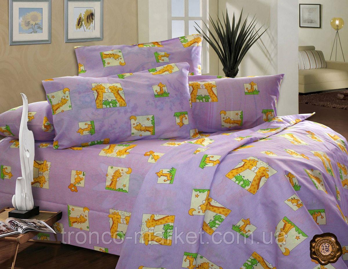 Детский постельный комплект Т0208