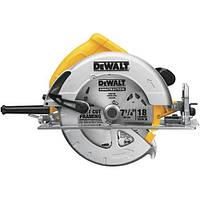 Пилка циркулярна DeWALT DWE575K