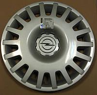 Колпак стального диска 6.5J X 15 (ИДЕНТ. LW) 6006069 13117053 OPEL Astra-H Zafira-B Opel 6006069 6006069  /