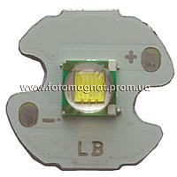 Светодиод(светодиод для фонарика) d16 CREE T6