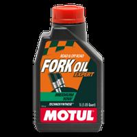 Гидравлическое масло Motul Fork Oil Expert Medium 10W 1л
