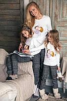 Пижама для девочки Anabel Arto 6415-2 (р.122-134)