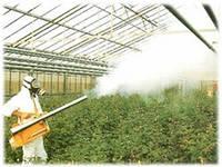 Генератор горячего тумана для уничтожения насекомых PulsFog IGEBA