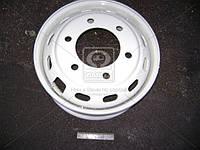 Диск колесный 17,5Hх6,0J ГАЗ 33104 ВАЛДАЙ (производитель ГАЗ) 33104-3101015-01