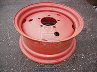 Диск колесный 20х9 5 отверстий МТЗ 82 передний широкие (11,2R20) (производитель БЗТДиА) 9х20-3101020А-01