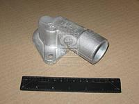 Патрубок насоса водяного Д 65 (производитель ЮМЗ) Д11-047- Б